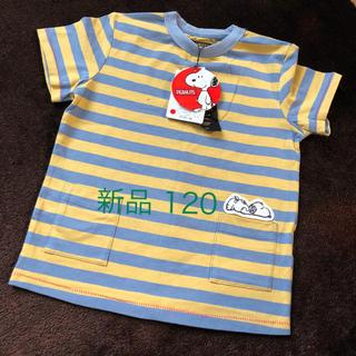 fe18f171328 マーキーズ(MARKEY'S)のマーキーズ Tシャツ 120(Tシャツ/カットソー)
