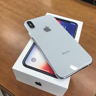 iPhone - iPhone XS モックアップ
