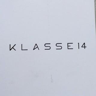 KLASSE14 シルバー