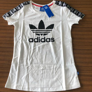 adidas - adidas originals Tシャツ アディダスオリジナルス トレフォイル