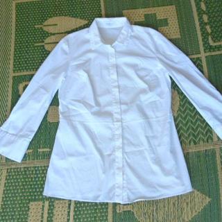 BRUNELLO CUCINELLI ブルネロクチネリ シャツ  450515(シャツ/ブラウス(長袖/七分))
