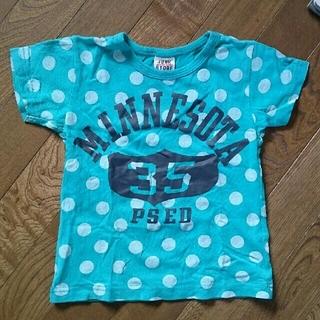 ジャンクストアー(JUNK STORE)の女の子 120 Tシャツ(Tシャツ/カットソー)