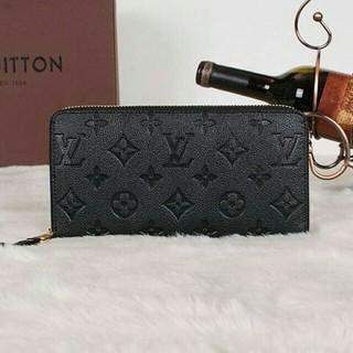 「ルイヴィトン財布」極美品! 未使用