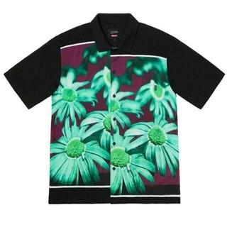 Supreme - Supreme Jean Paul Gaultier Flower Shirt