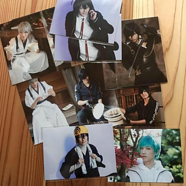 舞台刀剣乱舞 再演 トレブロ エンタメ/ホビーのタレントグッズ(アイドルグッズ)の商品写真