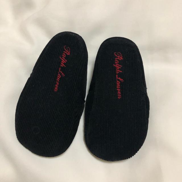 Ralph Lauren(ラルフローレン)のRalph Lauren  キッズ/ベビー/マタニティのベビー靴/シューズ(~14cm)(スニーカー)の商品写真