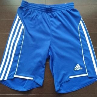 アディダス(adidas)のadidas トレーニングズボン 140(ウェア)