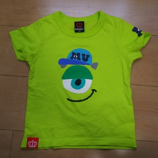 BABYDOLL -  BABYDOLL マイクのTシャツ(95~100cm)
