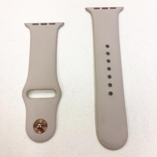 Apple Watch - アップル純正 Apple Watch 42mm スポーツバンド