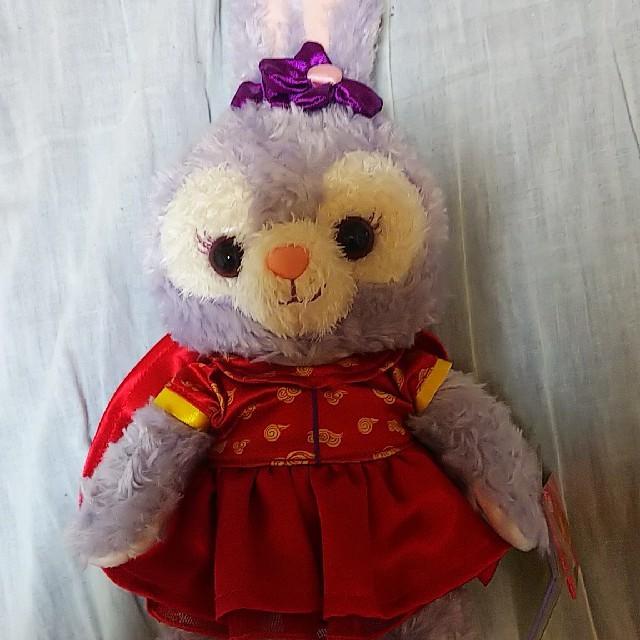 ステラ・ルー(ステラルー)の香港ディズニーランド ステラルー エンタメ/ホビーのおもちゃ/ぬいぐるみ(キャラクターグッズ)の商品写真