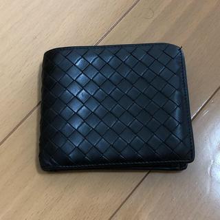Bottega Veneta - ボッテガ 財布 使用感多少あり
