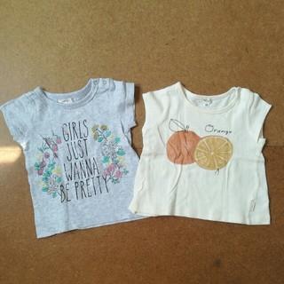 セラフ(Seraph)のTシャツ2点セット(Tシャツ)