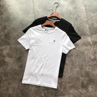 フィラ(FILA)のFILAメンズ Tシャツ2枚お得セット(Tシャツ/カットソー(半袖/袖なし))