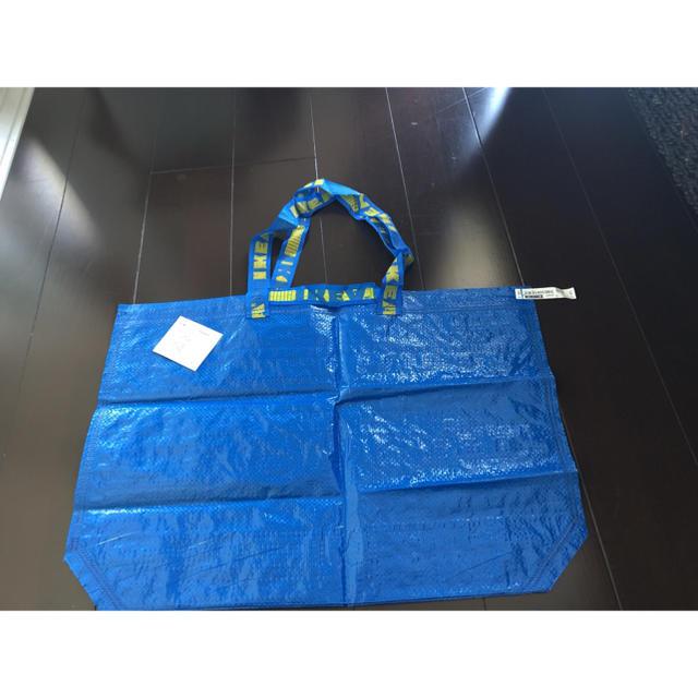 IKEA(イケア)のイケア エコバッグ  レディースのバッグ(エコバッグ)の商品写真