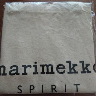 マリメッコ(marimekko)のマリメッコ スピリッツ展 限定 トートバッグ 送料込み(トートバッグ)