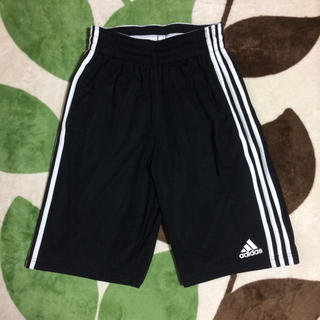 アディダス(adidas)の新品 adidas ハーフパンツ バスケットパンツ バスパン ランニングパンツ(バスケットボール)