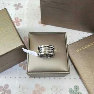 ブルガリ(BVLGARI)のBVLGARI   ブルガリ  指輪(リング(指輪))