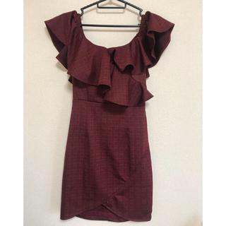 dazzy store - ミニドレス ドレス キャバドレス
