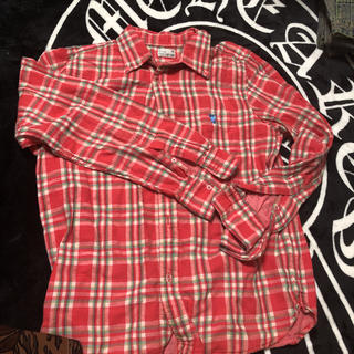 coen - コーエン    チェックシャツ