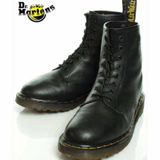 ドクターマーチン(Dr.Martens)のDr.Martens 8ホールブーツ 27-28cm(ブーツ)