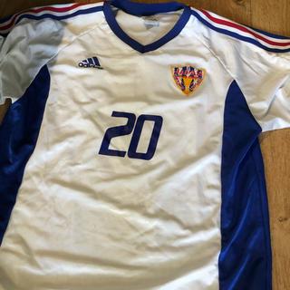 アディダス(adidas)の開志学園 JAPANサッカーカレッジ ユニフォーム(ウェア)