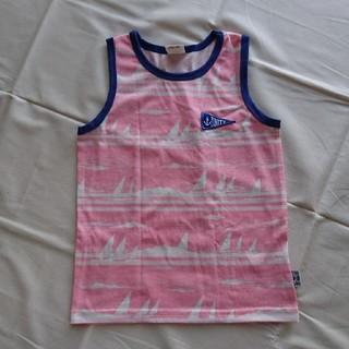 ジャンクストアー(JUNK STORE)のジャンクストア タンクトップ Tシャツ 130(Tシャツ/カットソー)
