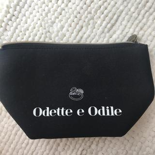 オデットエオディール(Odette e Odile)の化粧ポーチ(ポーチ)