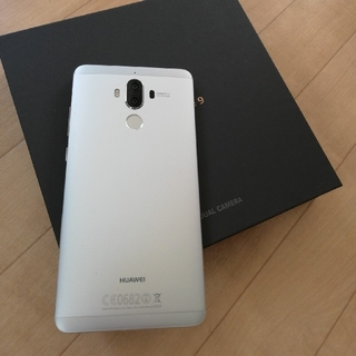 HUAWEI mate9 android