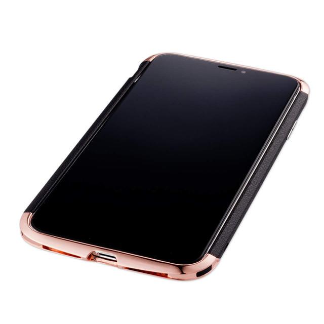 iPhone XR ドラコデザイン ハイブリッドメタルバンパーケースの通販 by renreo1972's shop|ラクマ