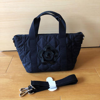 MARY QUANT - 美品 マリークワント トートバッグ