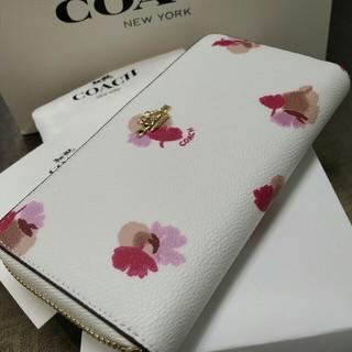 COACH -  新品未使用 COACH(コーチ) 長財布 53794