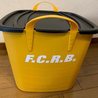 F.C.R.B. - FCRB ブリストル BRISTOL バケツ バスケット