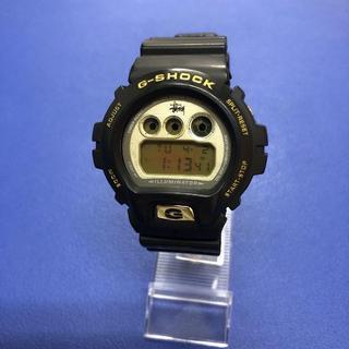 ジーショック(G-SHOCK)のG-SHOCK × STUSSY コラボモデルDW-6900(腕時計(アナログ))