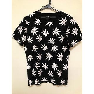 ハフ(HUF)のHUF Tシャツ サイズM(Tシャツ/カットソー(七分/長袖))