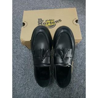 ドクターマーチン(Dr.Martens)のUK4 未使用品 ドクターマーチン3ホールプラック Dr. Martens(ブーツ)