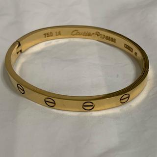 Cartier - Cartier  ブレスレット ゴールド