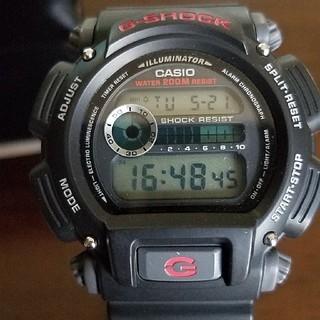 ジーショック(G-SHOCK)のG-shock (腕時計(デジタル))