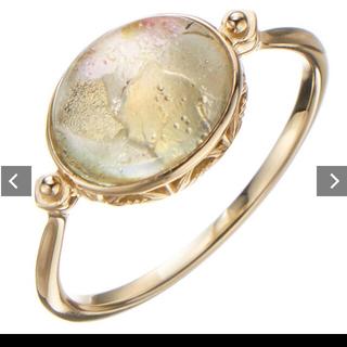 アガット(agete)のアガットのリング(リング(指輪))