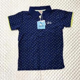 ジャンクストアー(JUNK STORE)の新品・未使用  ポロシャツ(Tシャツ/カットソー)