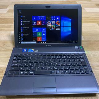 SONY - VAIO VPCYA19FJ  i3  4G SSD 120G  Win10
