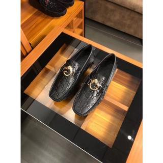 グッチ(Gucci)のグッチ 靴 サイズ40(ドレス/ビジネス)