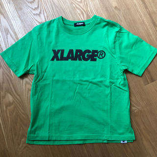 XLARGE - ラージキッズ*X-LARGE KIDS Tシャツ 140 D/ X-GIRL