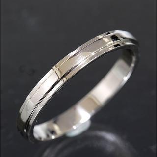 カルティエ(Cartier)のカルティエ cartier ダムール リング size51 pt950 新品仕上(リング(指輪))