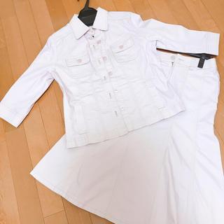 USPPのジャケットスーツ(スーツジャケット)