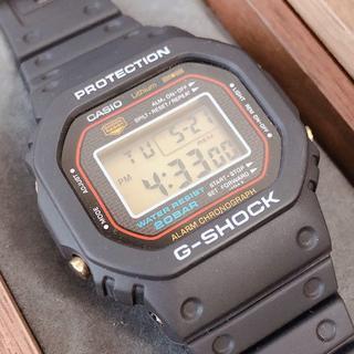 ジーショック(G-SHOCK)のGショック 限定 10周年 1983本 DW-1983-1 正規品(腕時計(デジタル))