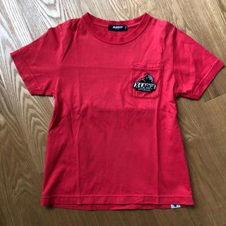 XLARGE - ラージキッズ*X-LARGE KIDS Tシャツ 140 G/ X-GIRL