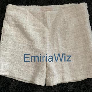 エミリアウィズ(EmiriaWiz)のEmiriaWizショートパンツ(ショートパンツ)