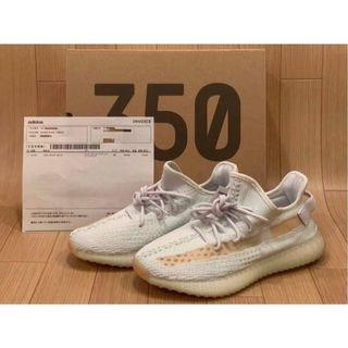 アディダス(adidas)のYEEZY BOOST 350 V2 HYPERSPACE EG7491 (スニーカー)