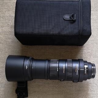 SIGMA - ✴️キャノン用 DG 150-500mm 1:5-6.3 APO HSM OS