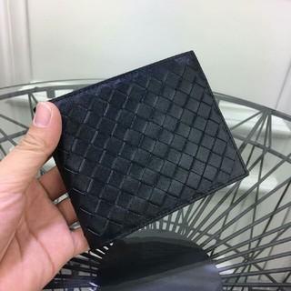 ボッテガヴェネタ(Bottega Veneta)のbottega veneta ボッテガヴェネタ ブラック カードパッケージ (財布)